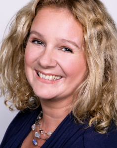 Business success coach Wendy Tomlinson