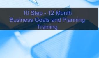 Replay – 2016 business goals training