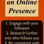 Creating your online presence with Damion Elson