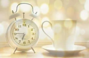 Create a wonderful morning routine that works for you. This sets the stage for the rest of your day.