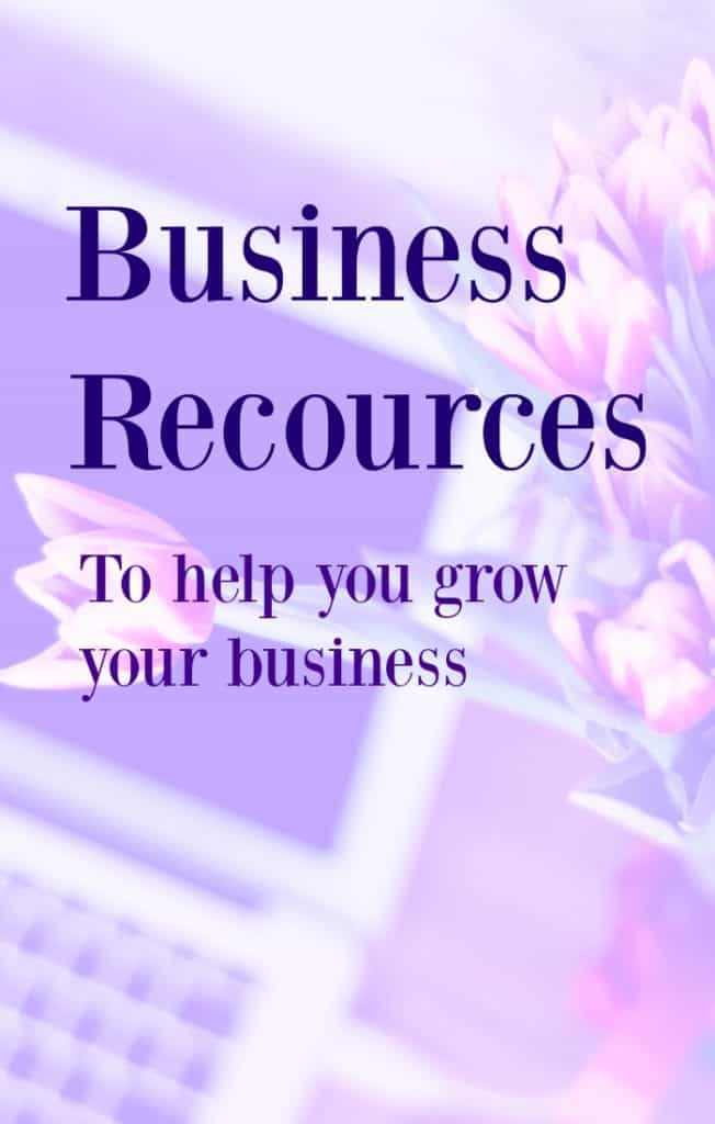 Business Resources - Helping you to grow your business