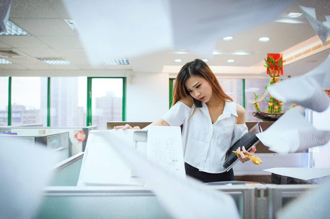 Can You Reduce Your Company's Workload Without Turning Away Customers?