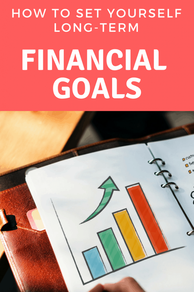How To Set Yourself Long-term Financial Goals