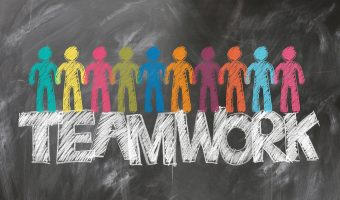 Better Teamwork In Your Business in 6 Simple Steps - Business Tip
