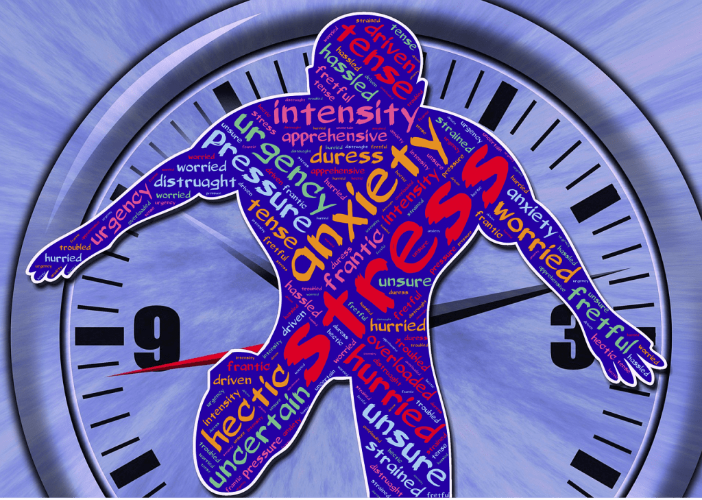 Don't Let Your Business Destroy Your Health #business tip #Entrpreneurhealth