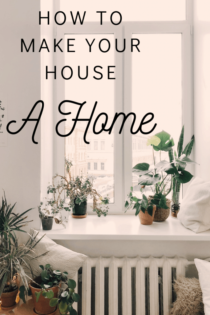 How to make your house a home - Trying to make your house into a home is not an easy task at the best of times, and that is why so many people give up before they get to where they want to be. Once you purchase a property, it can sometimes feel as though the people who were living there before still haunt it in a way, or that it does not suit your style exactly as you want it. If you find that this is the case for you, there are always things that you can to do help with how this feels. We are going to be discussing some of them down below, so if you are interested in finding out more about this topic, then you should keep reading. So, without any more delay, let's take a look at how you can make your house into a home.