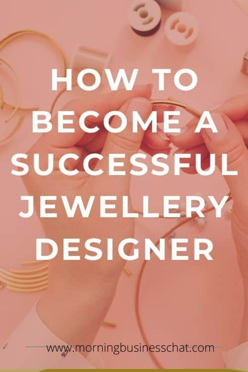Have you ever wanted to become a jewellery designer? If you have then these tips will be helpful.